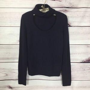 Diane Von Furstenberg Turtleneck Sweater